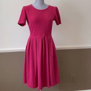 Lularoe Amelia Dress - Size M